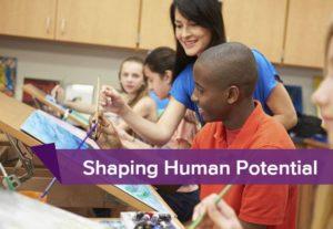 shaping human potential national art education association